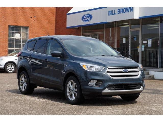 used 2019 Ford Escape car, priced at $20,999