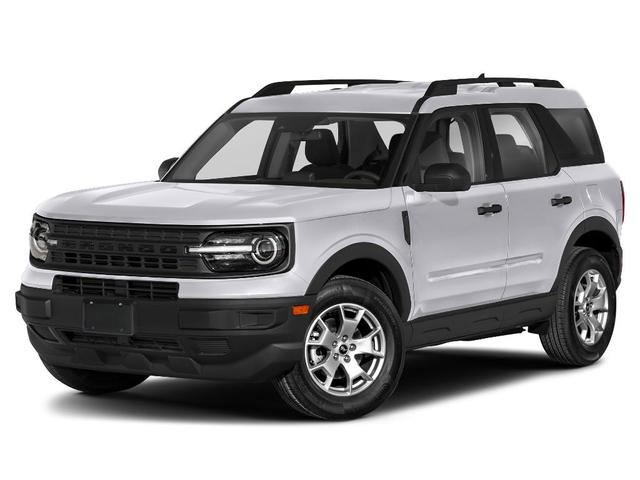 new 2021 Ford Bronco Sport car, priced at $27,792
