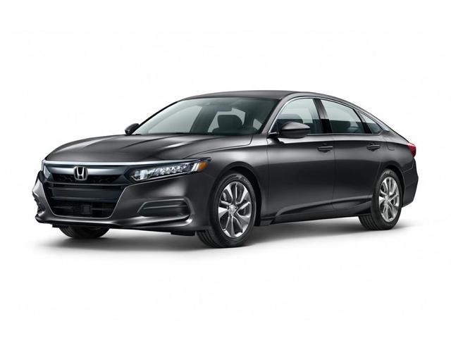 new 2020 Honda Accord car, priced at $23,817