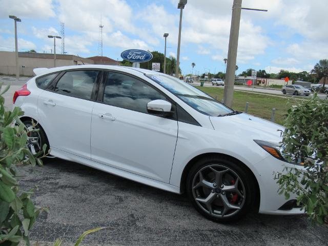 used 2014 Ford Focus ST car, priced at $17,392