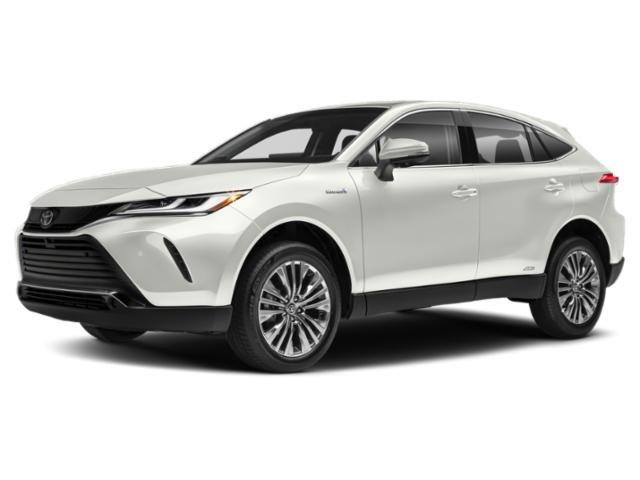 new 2021 Toyota Venza car, priced at $39,180