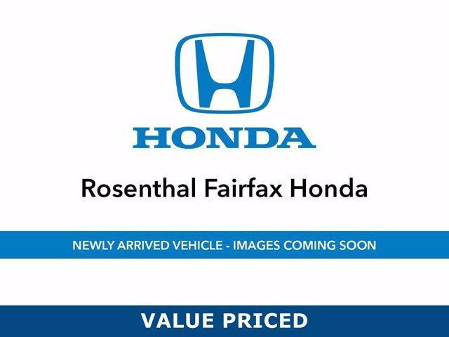 used 2019 Honda Accord car