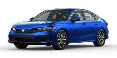 new 2022 Honda Civic car
