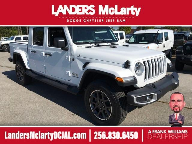 new 2020 Jeep Gladiator car, priced at $55,240