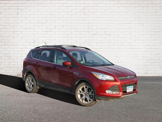 used 2014 Ford Escape car, priced at $13,507