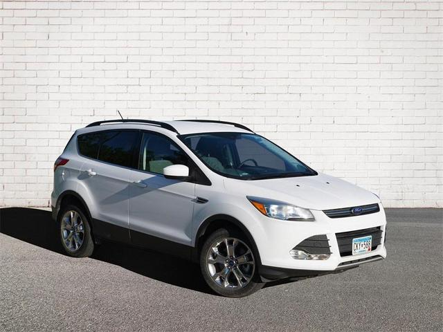 used 2016 Ford Escape car, priced at $16,776