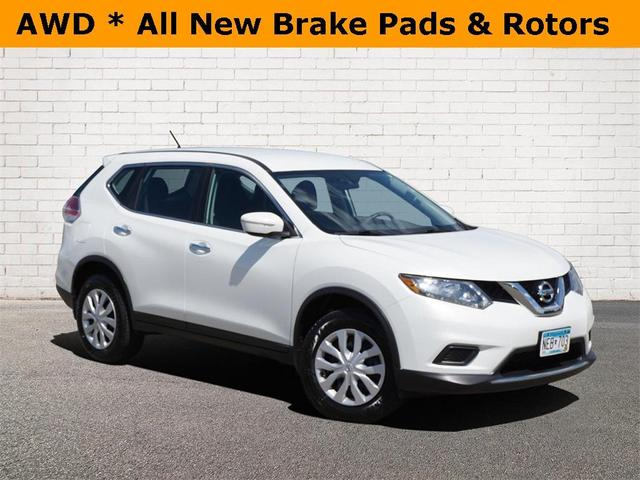used 2014 Nissan Rogue car, priced at $15,997