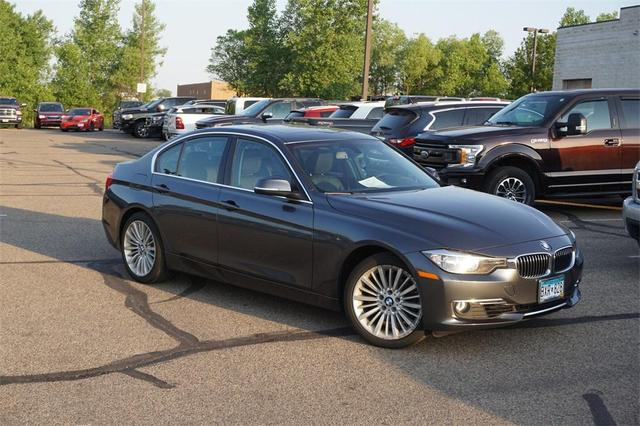 used 2013 BMW 328 car, priced at $16,965