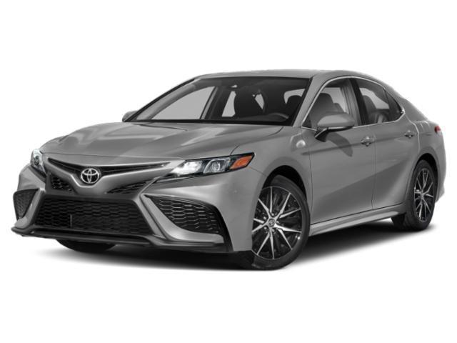new 2021 Toyota Camry car
