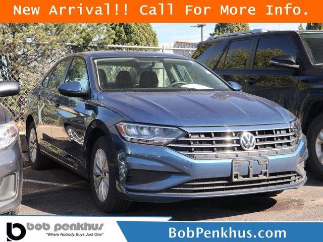 used 2019 Volkswagen Jetta car, priced at $17,799