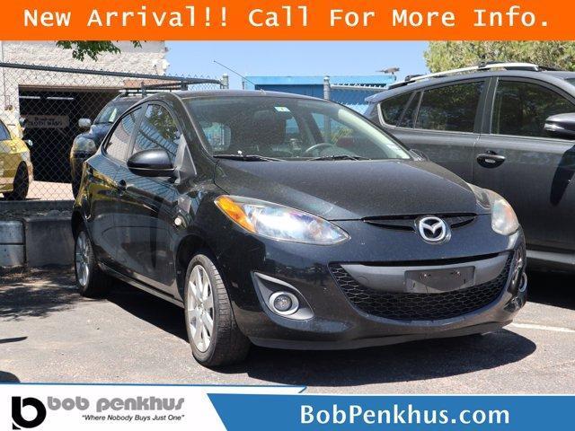 used 2014 Mazda Mazda2 car, priced at $9,199