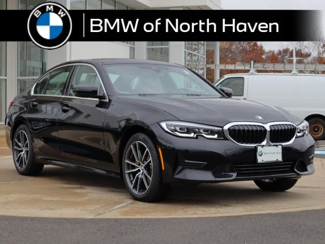 new 2021 BMW 330 car, priced at $49,890