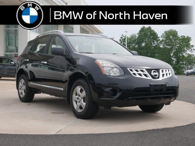 used 2015 Nissan Rogue Select car, priced at $12,495