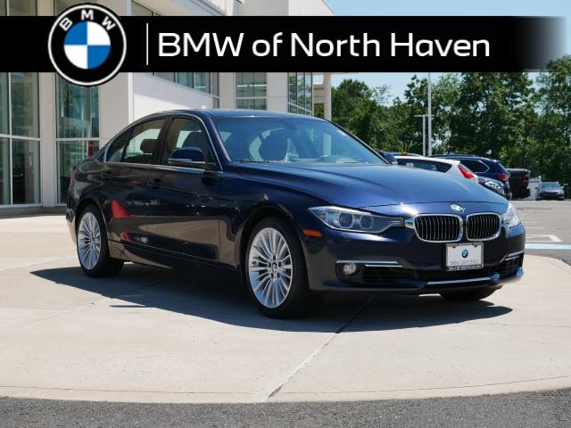 used 2014 BMW 335 car, priced at $19,995