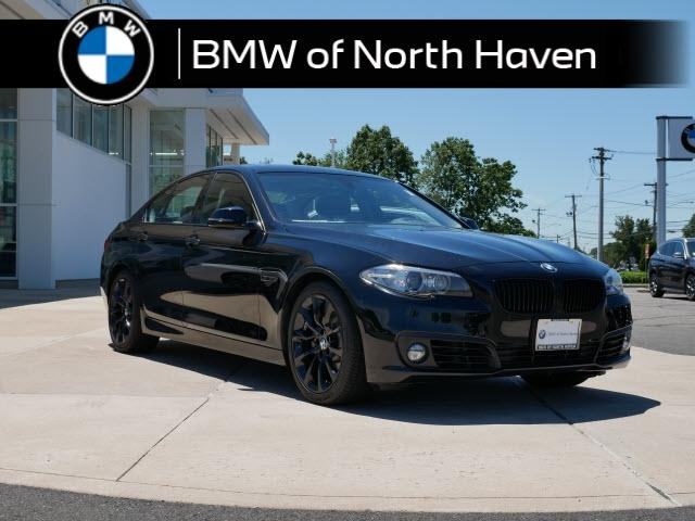 used 2016 BMW 528 car, priced at $23,995