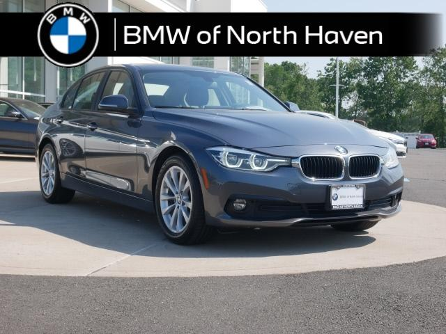 used 2018 BMW 320 car, priced at $23,995