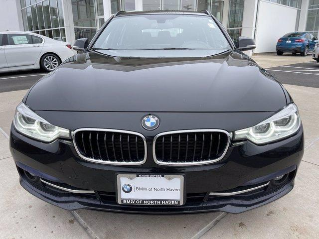 used 2016 BMW 328d car, priced at $19,995