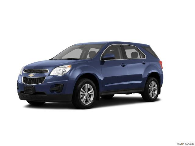 used 2013 Chevrolet Equinox car, priced at $9,967