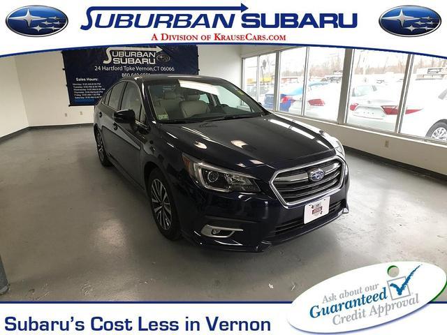 used 2018 Subaru Legacy car, priced at $19,978
