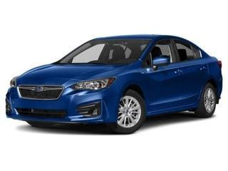 used 2018 Subaru Impreza car, priced at $20,333
