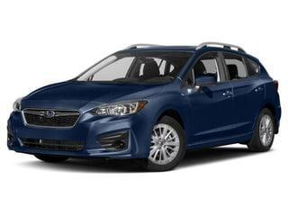 used 2018 Subaru Impreza car, priced at $19,333