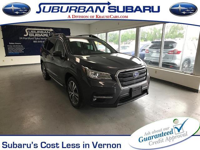 used 2019 Subaru Ascent car