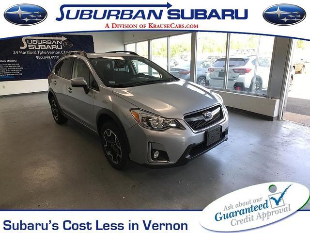 used 2017 Subaru Crosstrek car, priced at $20,333
