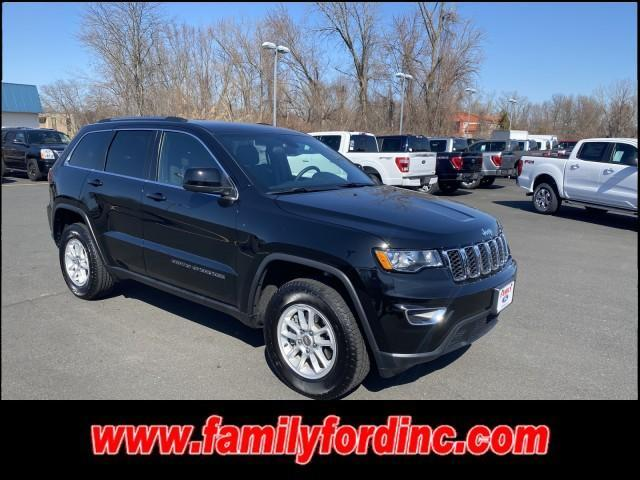 used 2020 Jeep Grand Cherokee car, priced at $35,995