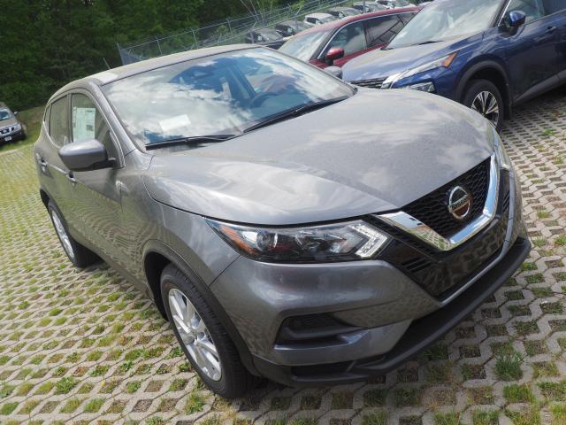 new 2021 Nissan Rogue car, priced at $30,111