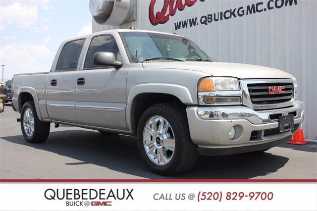used 2005 GMC Sierra 1500 car, priced at $6,515