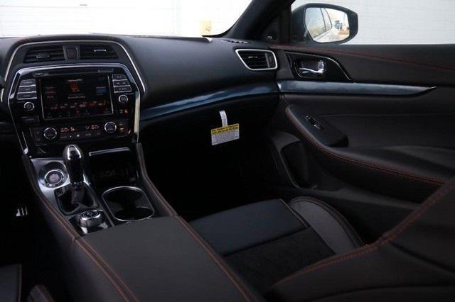 new 2021 Nissan Maxima car, priced at $43,575