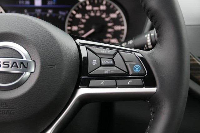 new 2021 Nissan Altima car, priced at $31,545