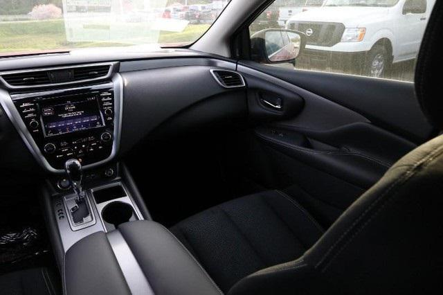 new 2021 Nissan Murano car, priced at $34,370