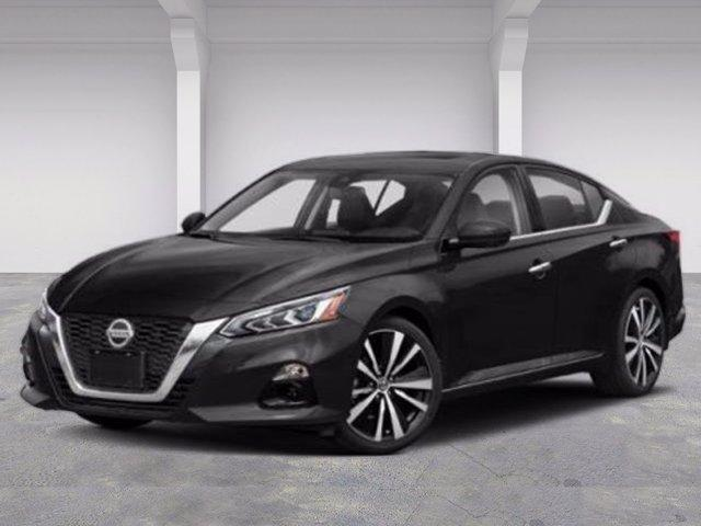 new 2021 Nissan Altima car, priced at $30,150