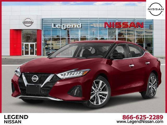 new 2021 Nissan Maxima car