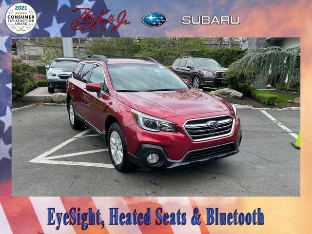 used 2019 Subaru Outback car, priced at $26,990