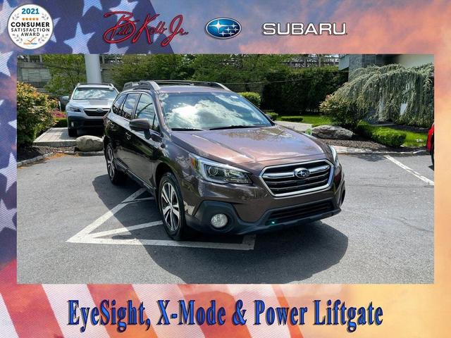 used 2019 Subaru Outback car, priced at $28,336