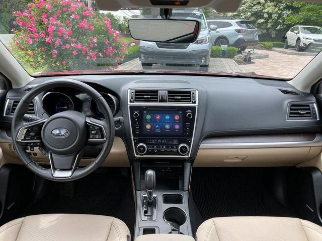 used 2019 Subaru Outback car, priced at $29,732