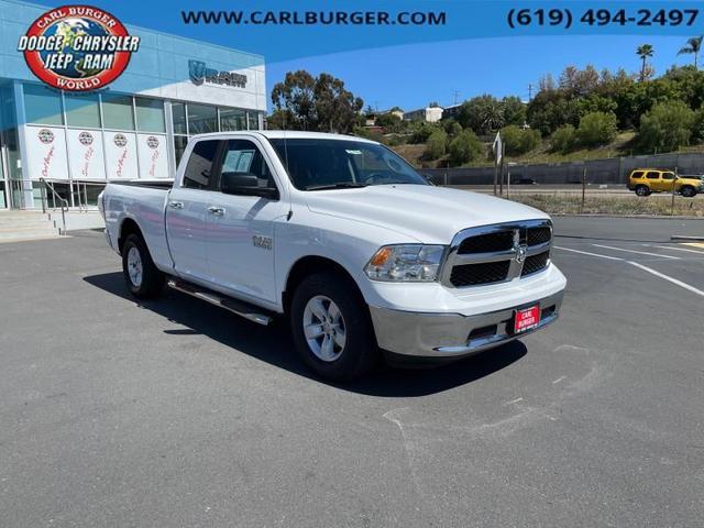 used 2018 Ram 1500 car, priced at $31,919