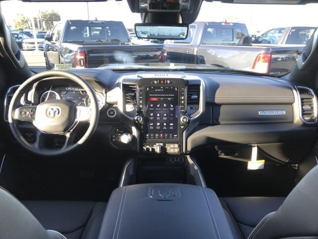 new 2021 Ram 1500 car, priced at $69,919