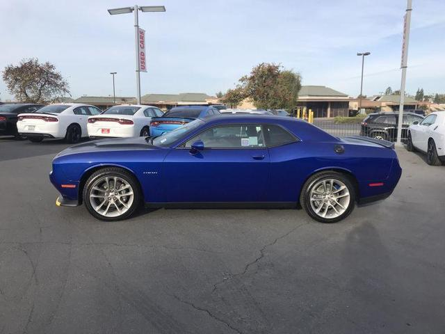 new 2020 Dodge Challenger car, priced at $43,919