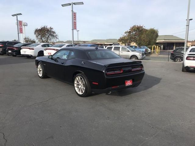 new 2020 Dodge Challenger car, priced at $41,919