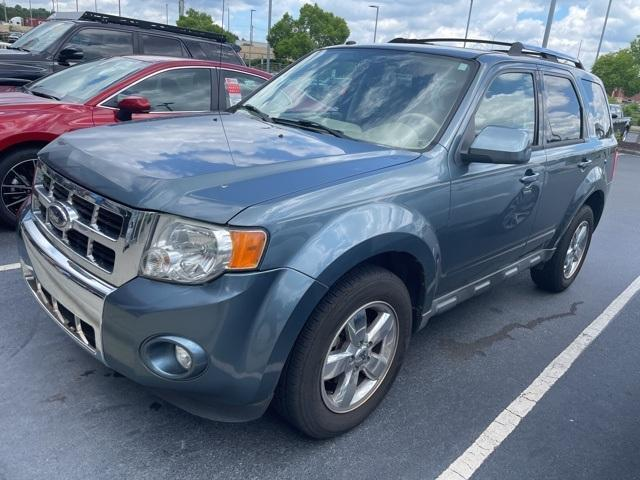 used 2010 Ford Escape car, priced at $10,100