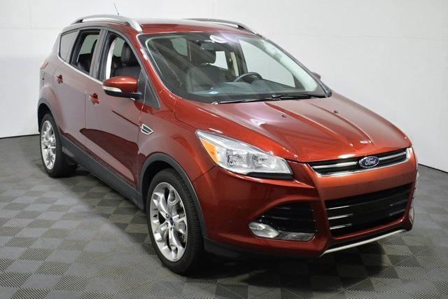 used 2014 Ford Escape car, priced at $17,114