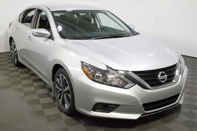 used 2016 Nissan Altima car, priced at $18,344