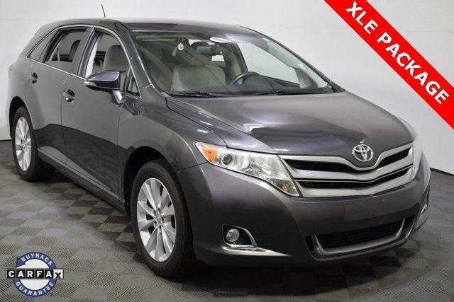 used 2013 Toyota Venza car, priced at $16,393