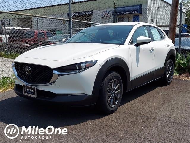 new 2021 Mazda CX-30 car, priced at $24,083