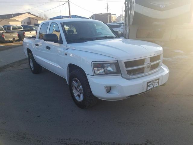 used 2011 Dodge Dakota car, priced at $14,995