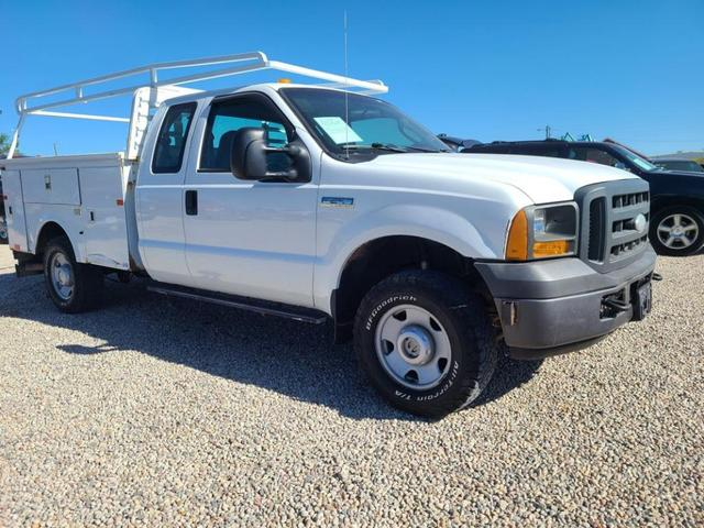 used 2005 Ford F-250 car, priced at $9,995