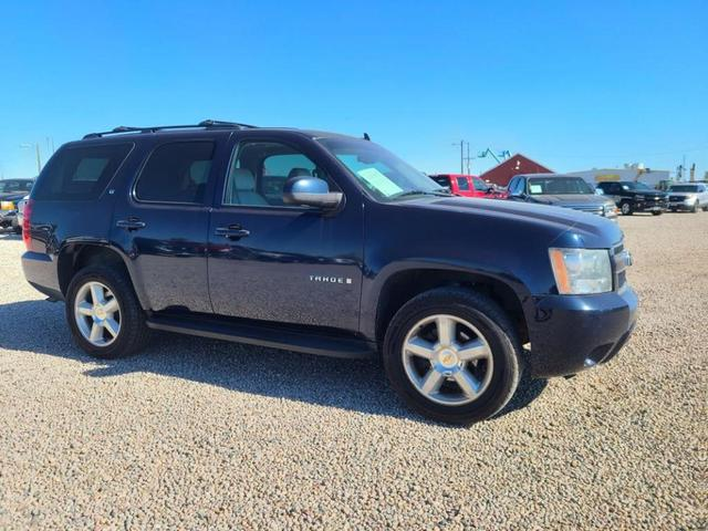used 2008 Chevrolet Tahoe car, priced at $10,995